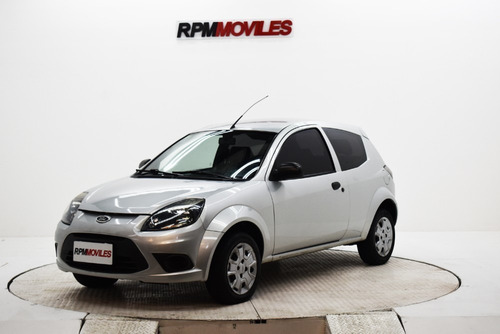 Ford Ka 1.0 Viral 3p 2012 Rpm Moviles