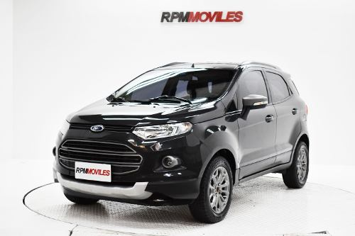 Ford Ecosport 1.6 Freestyle 2013 Rpm Moviles