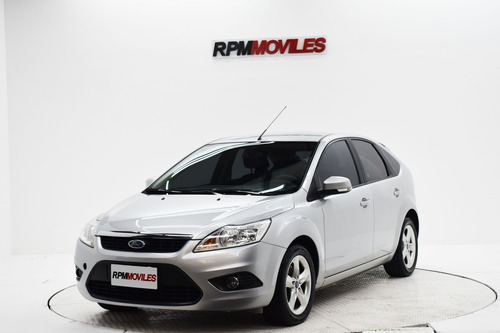 Ford Focus 1.6 Trend 5p 2011 Rpm Moviles