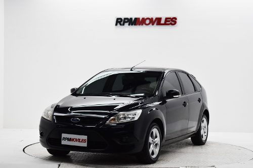 Ford Focus 1.6 Trend Plus Manual 5p 2012 Rpm Moviles