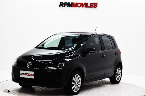 Volkswagen Fox 1.6 Trendline 5p 2012 Rpm Moviles