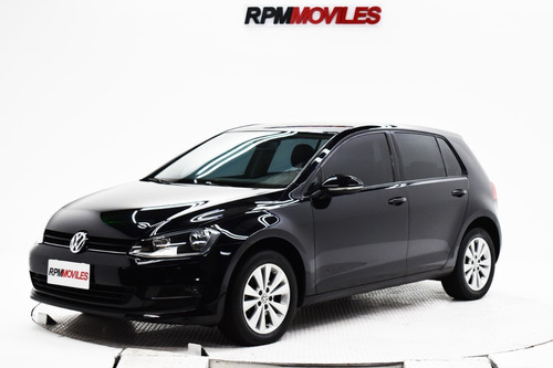 Volkswagen Golf 1.4 Comfortline Dsg 2015 Rpm Moviles