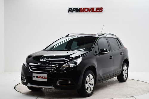 Peugeot 2008 1.6 Allure Tip 2017 Rpm Moviles Showroom