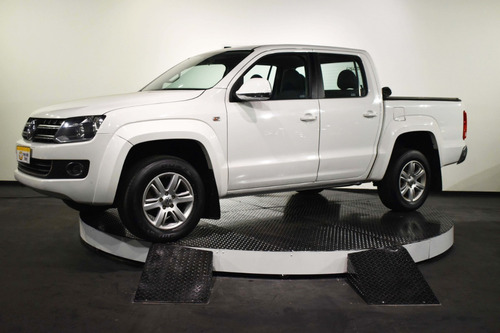 Volkswagen Amarok 2.0 Highline  4×4 2014 Rpm Moviles