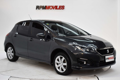 Peugeot 308 Active 1.6 2016 Rpm Moviles