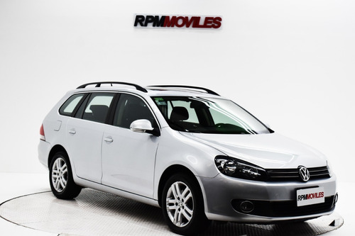 Volkswagen Vento Variant 2.5 Advance 2014 Rpm Moviles