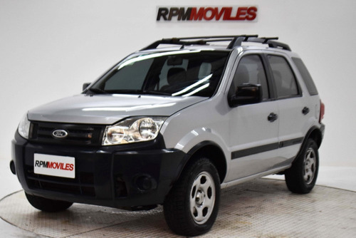 Ford Ecosport 1.6 Xl Plus 2010 Rpm Moviles
