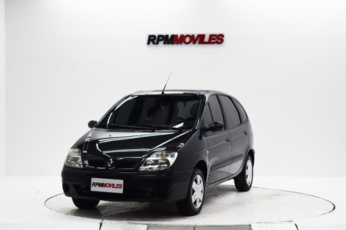 Renault Scénic 1.6 Expression 2006 Rpm Moviles