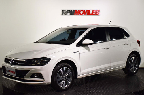 Volkswagen Polo 1.6 Comfort Plus At 5p 2018 Rpm Showroom