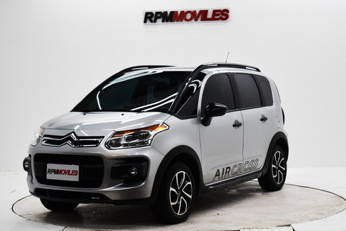 Citroen C3 Aircross 1.6 Exclusive 2015 Rpm Moviles