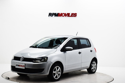 Volkswagen Fox 1.6 5p Comfort 2013 Rpm Moviles