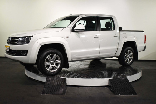 Volkswagen Amarok 2.0 Cd Tdi 4×4 Highline 2014 Rpm Showroom