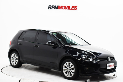 Volkswagen Golf 1.4 Comfortline Dsg 2015 Rpm  Showroom