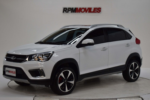 Chery Tiggo 2 1.5 Luxury Manual 4×2 2018 Rpm Moviles