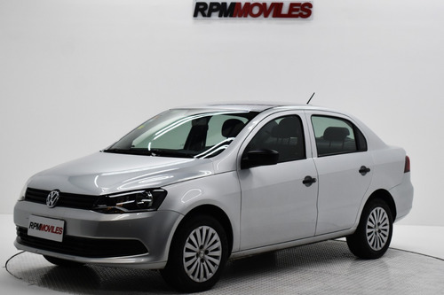 Volkswagen Voyage 1.6 Comfortline Imotion 2014 Rpm Moviles