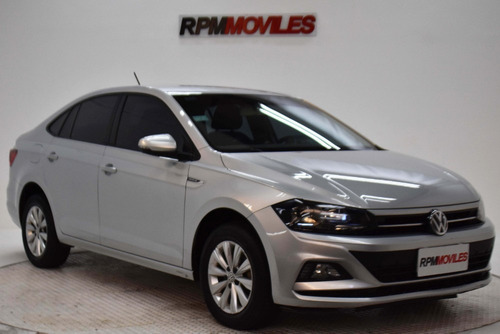 Volkswagen Virtus 1.6 Msi Trendline At 2018 Rpm Moviles