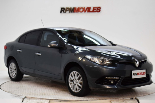 Renault Fluence 2.0 Luxe Mt 2015 Rpm Moviles