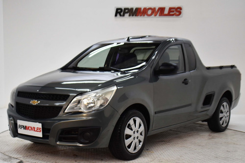 Chevrolet Montana Ls Aa Dh 1.8 2012 Rpm Moviles