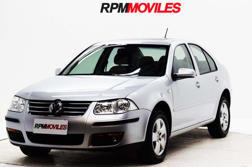 Volkswagen Bora 2.0 Trendline Manual 2013 Rpm Moviles