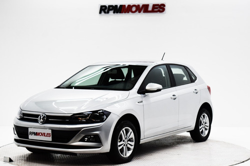 Volkswagen Polo Comfort Mt 5p 2018 Rpm Moviles
