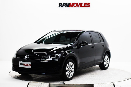 Volkswagen Golf 1.4 Tsi Comfortline Mt 2017 Rpm Moviles