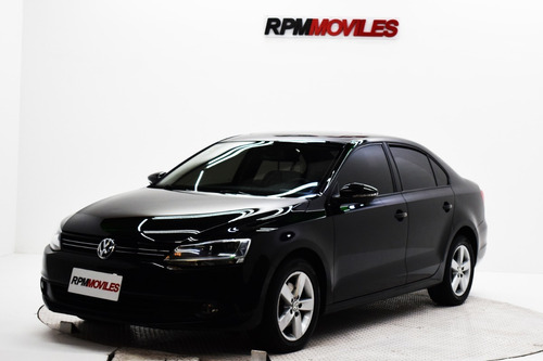Volkswagen Vento 2.5 Luxury Mt 2012 Rpm Moviles