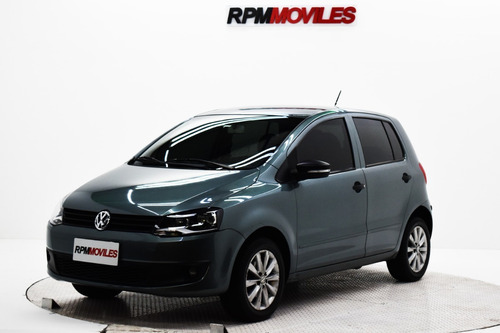 Volkswagen Fox Trendline 5p 2012 Rpm Moviles