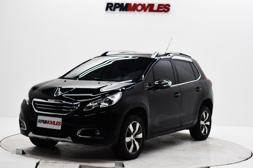 Peugeot 2008 1.6 Sport 2017 Rpm Moviles Showroom