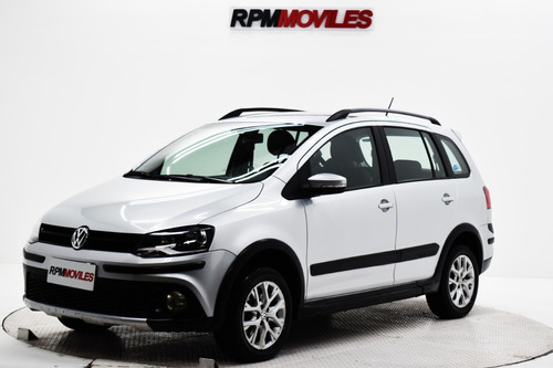 Volkswagen Suran Cross Highline 2014 Rpm Moviles