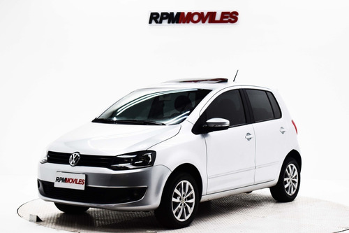 Volkswagen Fox 1.6 Highline 5p 2014 Rpm Moviles