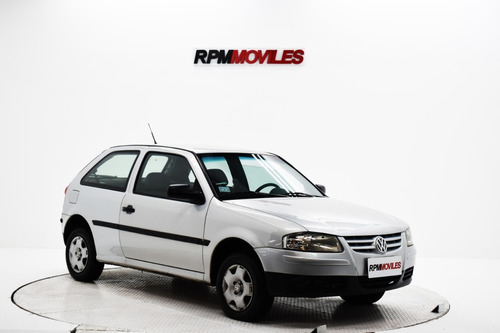 Volkswagen Gol 1.6 Power 3p 2008 Rpm Moviles
