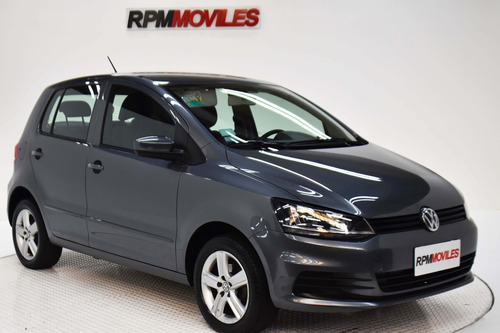 Volkswagen Fox Comfortline 1.6 5p 2016 Rpm Moviles