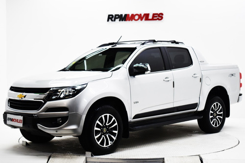 Chevrolet S10 2.8 Highcountry 4×4 At 2018 Rpm Moviles