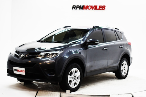 Toyota Rav4 4×4 2.4 At 2013 Rpm Moviles