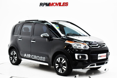 Citroen C3 Aircross Exclusive 1.6 2014 Rpm Moviles