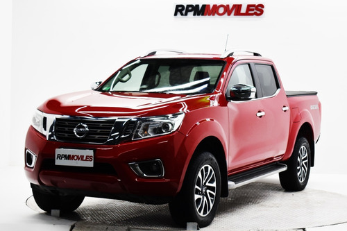 Nissan Frontier Np300 4×4 2016 Rpm Moviles